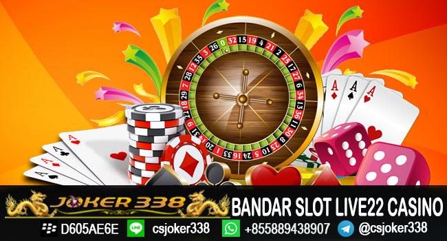 bandar-slot-live22-casino