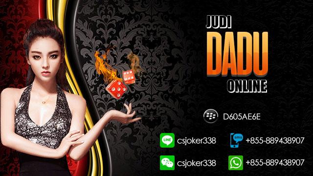 Judi Dadu Online