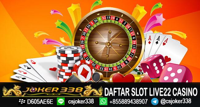 daftar-slot-live22-casino